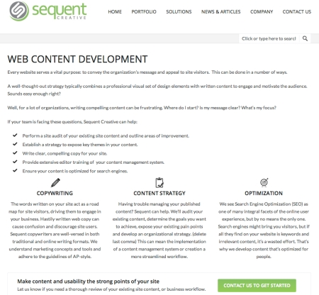 sequent-creative-content-development